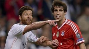 Xavi Alonso deja el Madrid