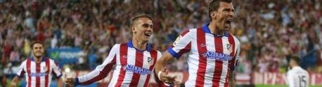 Supercopa España 2014