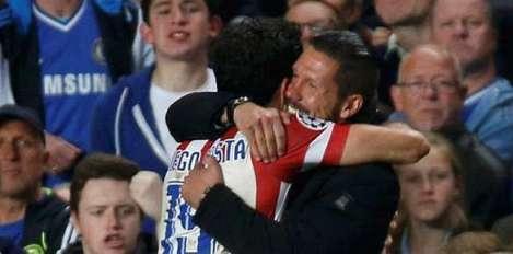 Diego Costa y Simeone