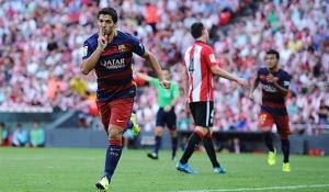 Athletic Club v FC Barcelona - La Liga
