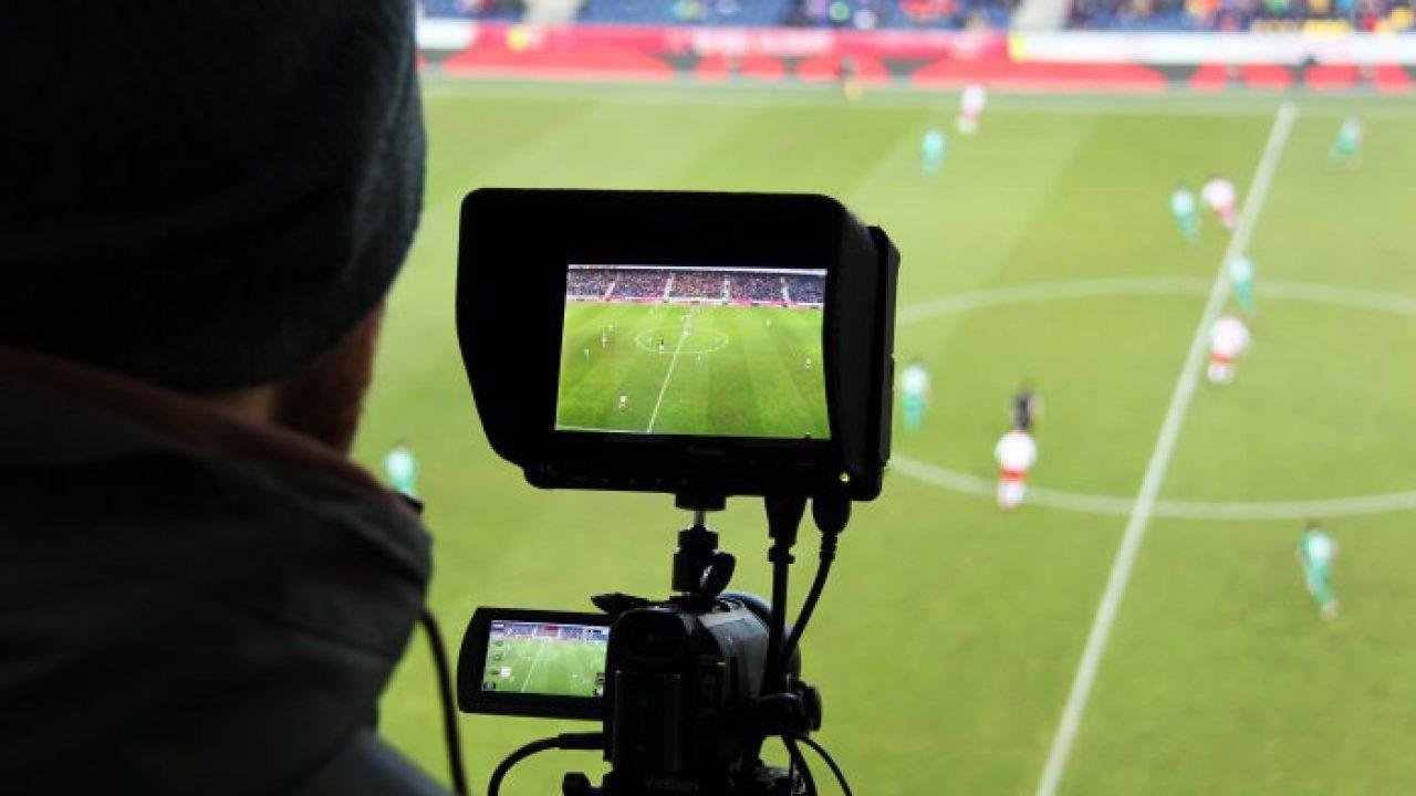 Video análisis fútbol